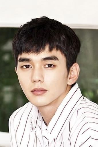 Image of Yoo Seung-ho
