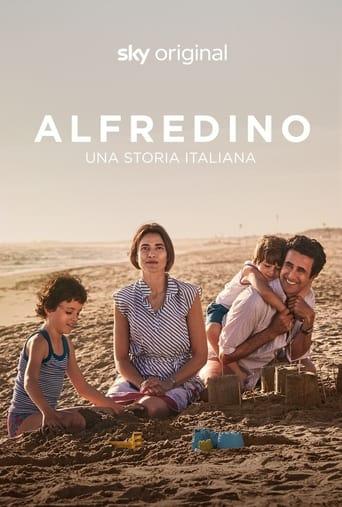 Poster of Alfredino - Una storia italiana