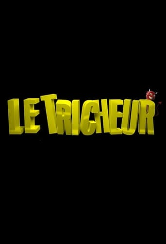 Poster of Le Tricheur