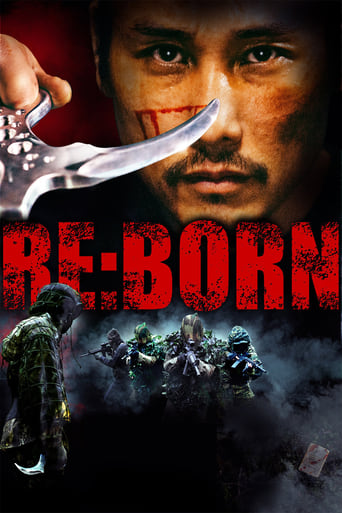 Poster of RE:BORN