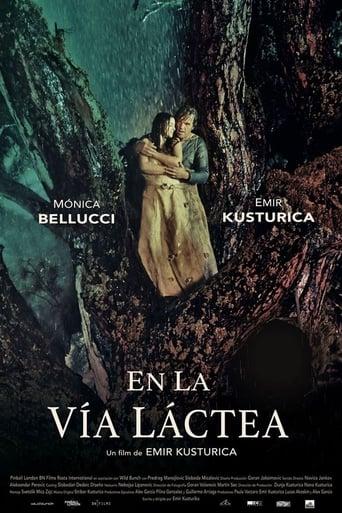 Poster of En la Vía Láctea