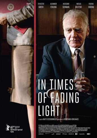 Poster of In Times of Fading Light