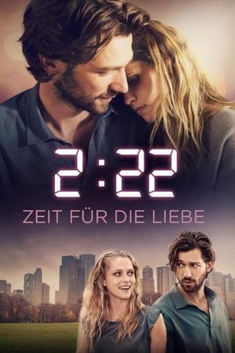 Poster of 2:22 - Zeit für die Liebe