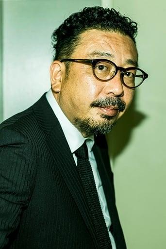Image of Yoshihiro Nakamura
