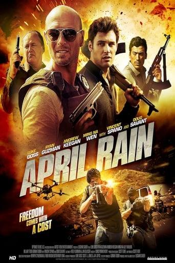 Poster of April Rain