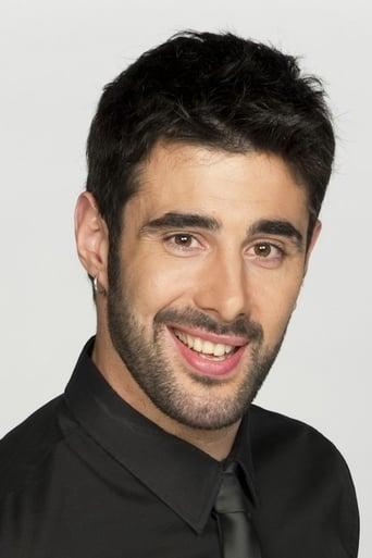 Image of David Amor