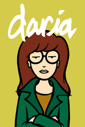 Poster of Daria