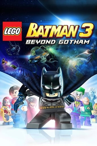 How old was Tara Strong in Lego Batman 3: Beyond Gotham