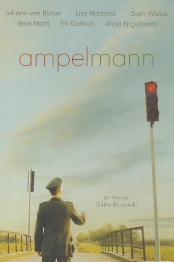 Poster of Ampelmann