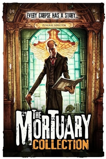 Poster of The Mortuary Collection