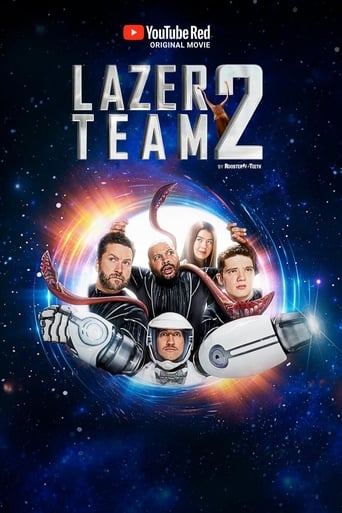 Lazer Team 2