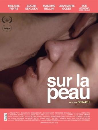 Poster of Sur la peau