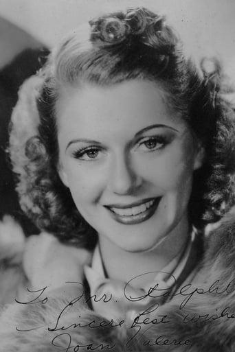 Image of Joan Valerie