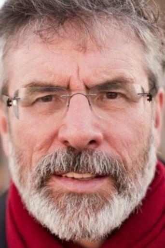 Image of Gerry Adams