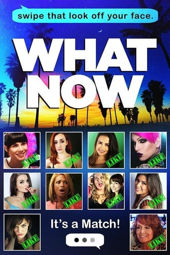Poster of What Now