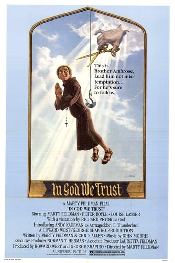 Poster of In God We Tru$t