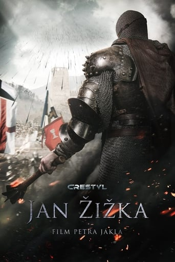Poster of Jan Žižka