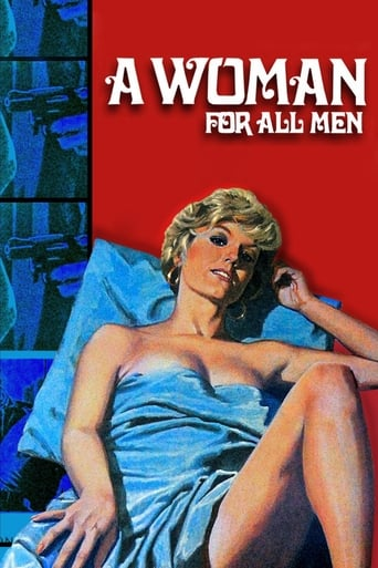 Poster of A Woman for All Men