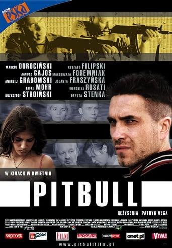 Poster of Pitbull