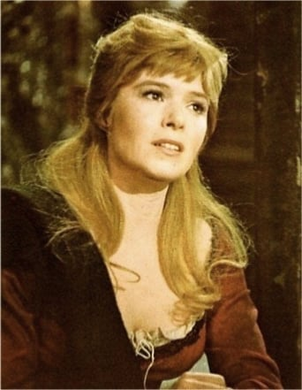 Image of Shani Wallis