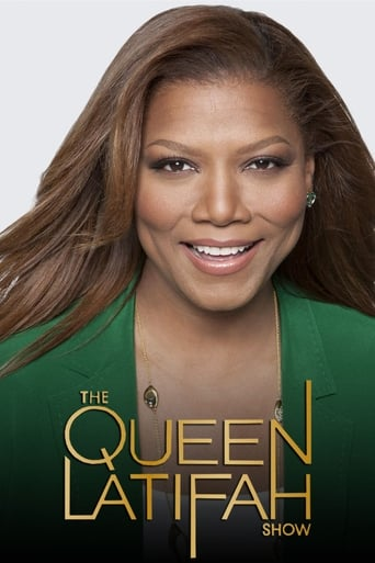 Poster of The Queen Latifah Show