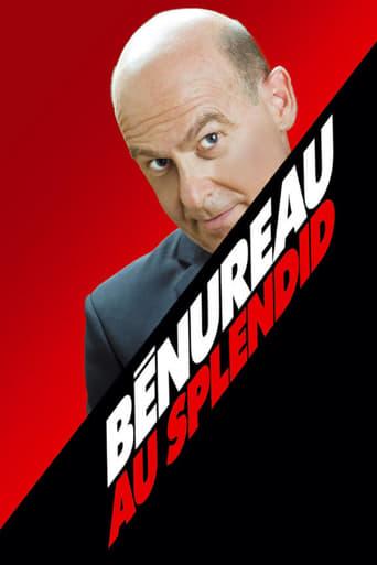 Didier Bénureau au Splendid
