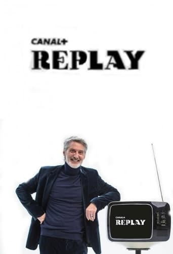Poster of Canal+ Replay