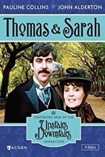 Poster of Thomas & Sarah