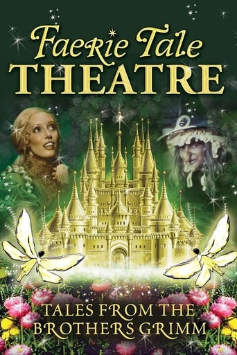 Poster of Faerie Tale Theatre