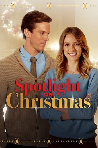 Spotlight on Christmas