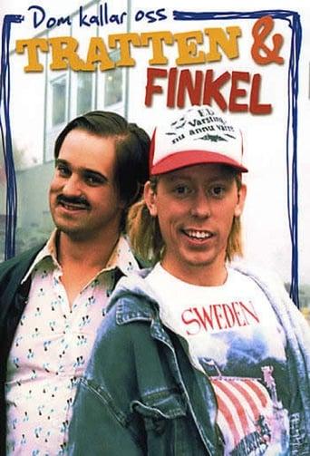 Poster of Dom kallar oss Tratten & Finkel