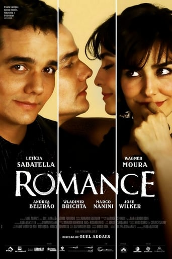 Poster of Romance