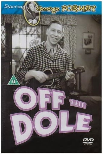 Poster of Off the Dole