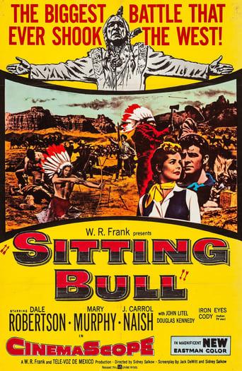 Poster of Sitting Bull
