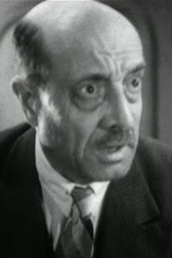 Image of André Cheron