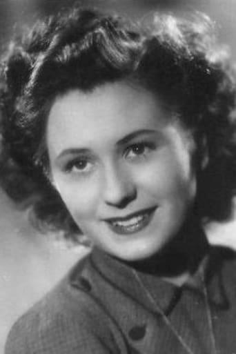 Image of Elfriede Datzig