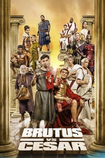 Poster of Brutus vs César