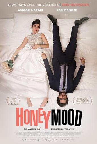 Poster of Honeymood