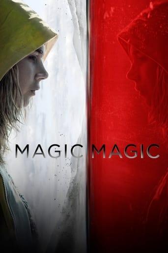 Poster of Magic Magic