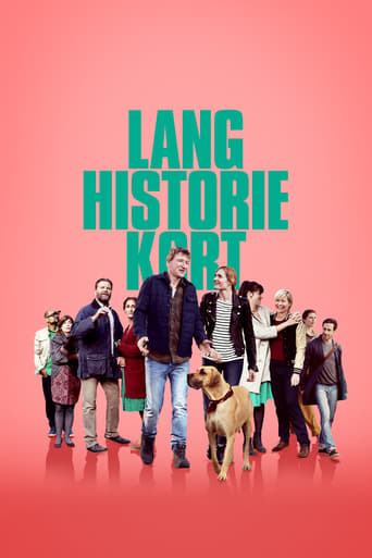Poster of Long Story Short