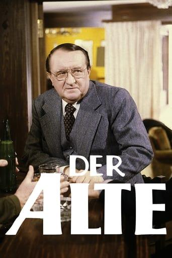 Poster of Der Alte