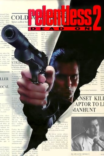 Poster of Dead On: Relentless II
