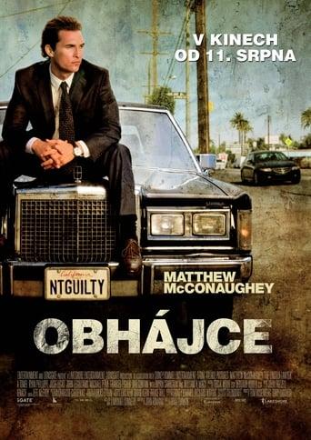 Poster of Obhájce