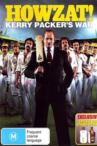 Poster of Howzat! Kerry Packer's War