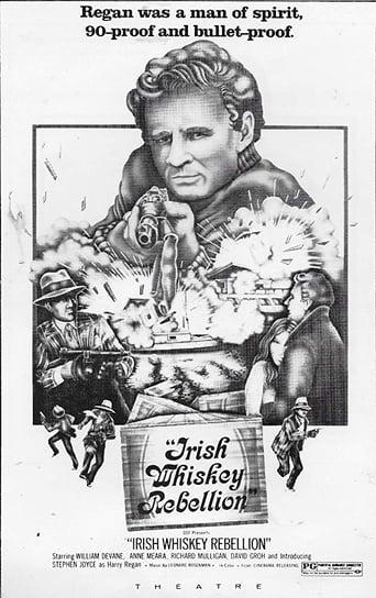 Poster of The Irish Whiskey Rebellion