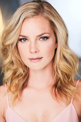 Image of Cindy Busby
