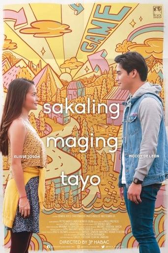 Sakaling Maging Tayo poster