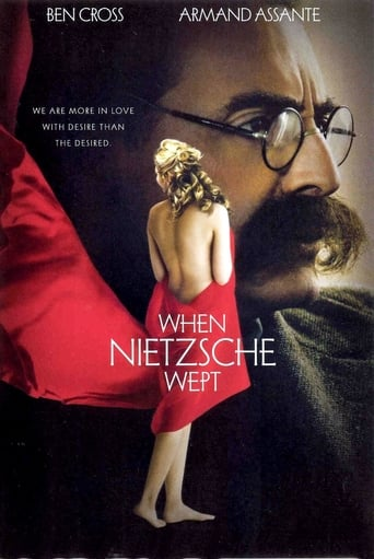 Poster of When Nietzsche Wept