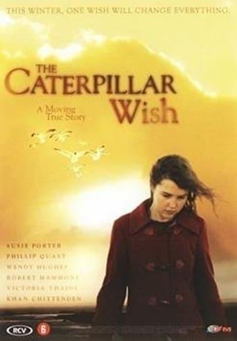 Poster of The Caterpillar Wish