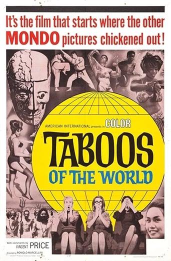 Poster of I Tabu